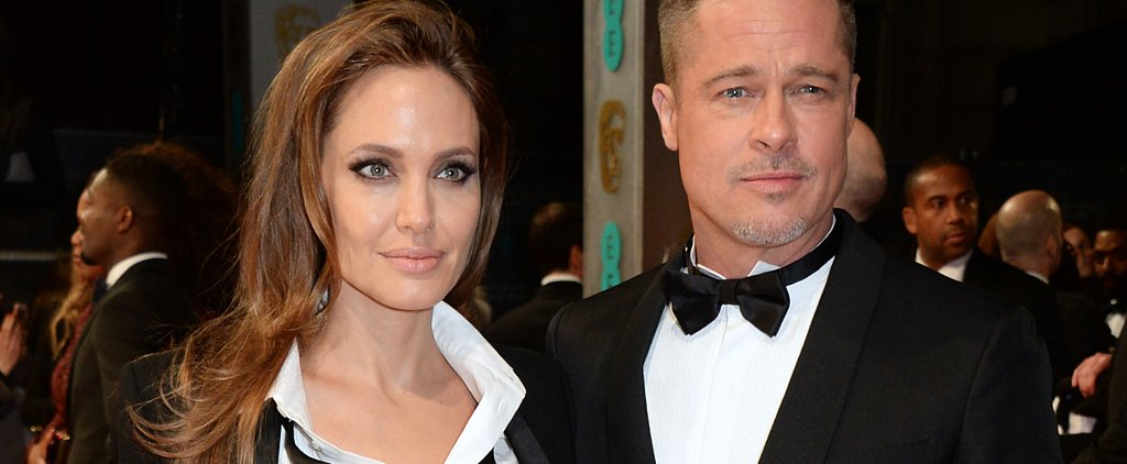 Angelina Can Finally Cook For Her Kids!