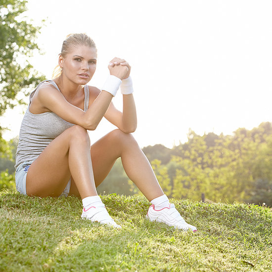 Exercise Tip Post-Workout Mistakes, Food, Drink & Stretching