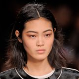 Fall 2014 Paris Fashion Week: Viktor & Rolf Runway Beauty