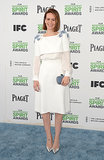 Sarah Paulson at the 2014 Spirit Awards