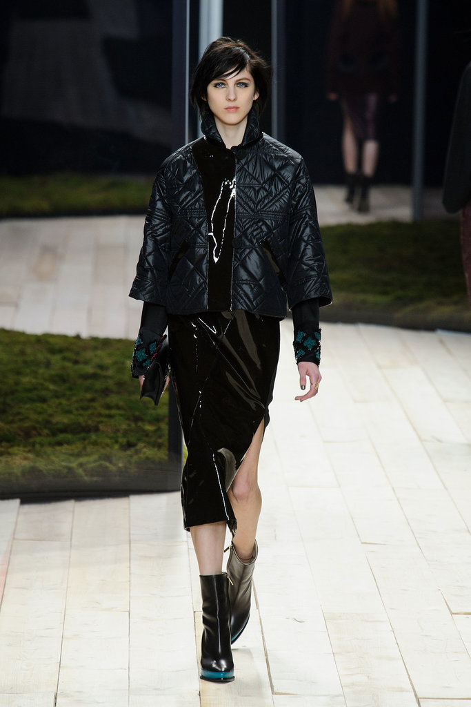 Maiyet Fall 2014