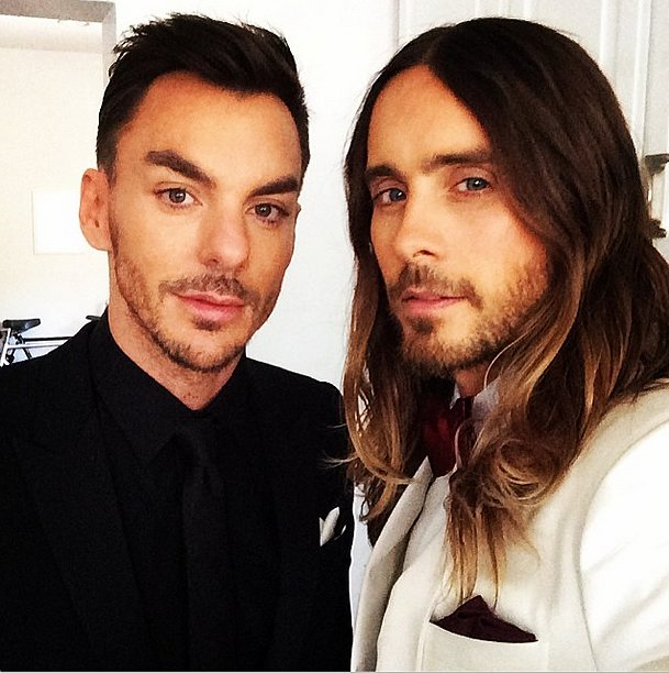 Source: Instagram user jaredleto