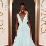 Celebrities on the Oscars Red Carpet 2014 | Pictures