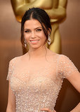 Jenna Dewan at 2014 Oscars