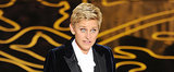 Ellen DeGeneres Just Scared the Heck Out of Leo and Sandra