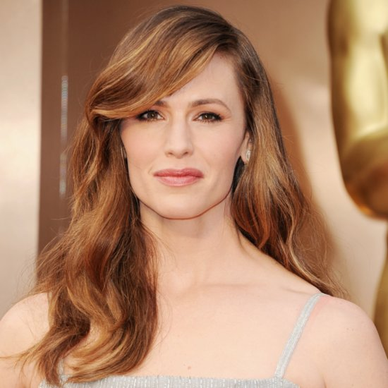 Star Hairstyle Changes at the Oscars 2014