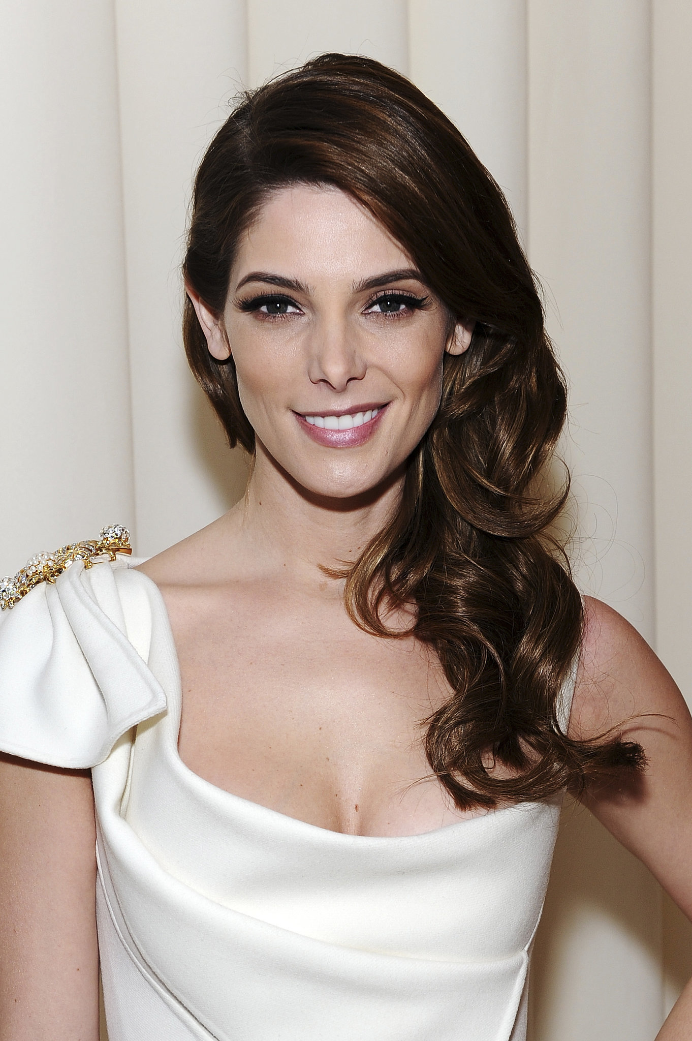 Ashley Greene at Elton...