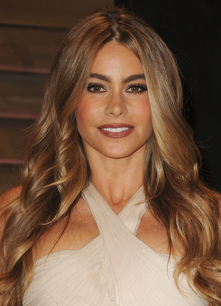 Sofia Vergara at Vanity Fair Party