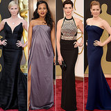 Who Wore What: See Every Gown on the Oscars Red Carpet