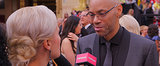 Oscar Winner John Ridley on Writing 12 Years a Slave and What's Better Than an Award