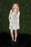 Sienna Miller at Chanel's Pre-Oscars Dinner