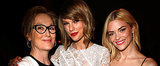 Taylor Gets In on the Oscars Fun With Oprah and Meryl