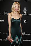 Jamie King at The Weinstein Company's Academy Awards Party