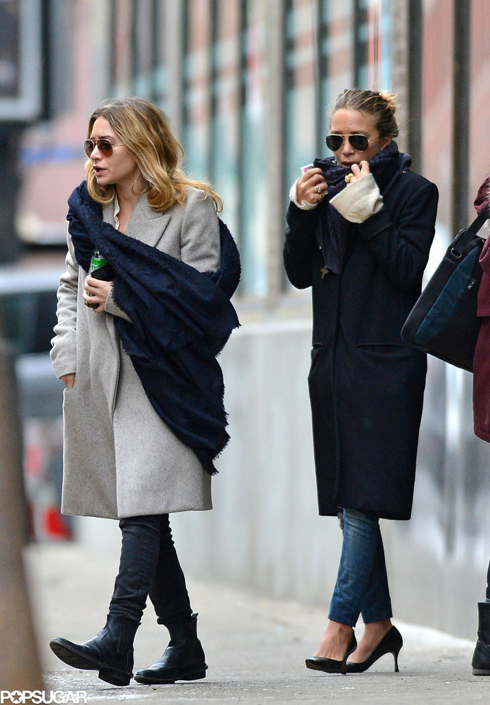 Mary-Kate Olsen Photos