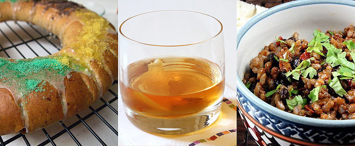 Not-So-Fat Tuesday: 8 Healthier Mardi Gras Recipes