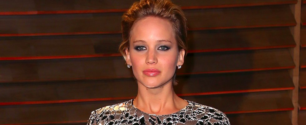 Jennifer Lawrence Never Gets a Red Carpet Wrong
