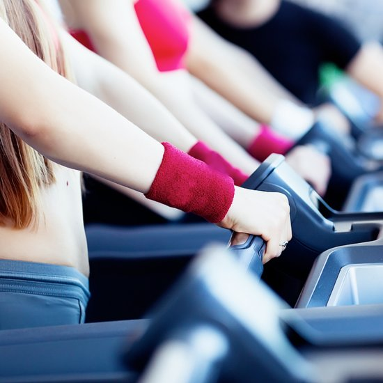 How Many Calories Burned on Treadmill Incline