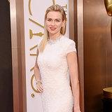 Australian Celebrities at 2014 Oscars