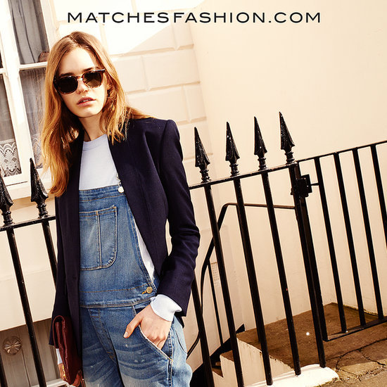 FRAME Denim capsule collection at MATCHESFASHION.com
