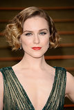 Evan Rachel Wood at Vanity Fair Party