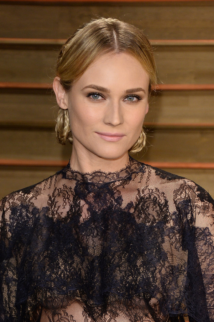 Diane Kruger at Vanity Fair Party