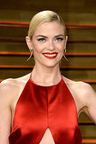 Jaime King at Vanity Fair Party