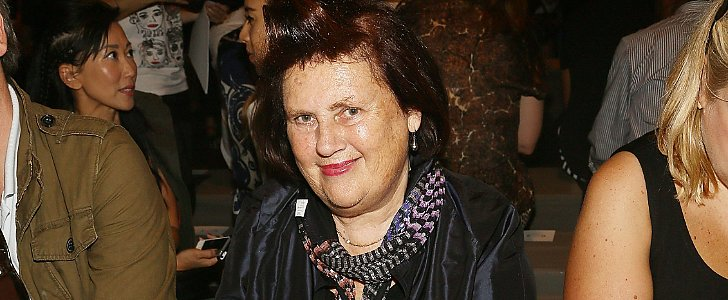 Suzy Menkes Is Joining the Vogue Family!