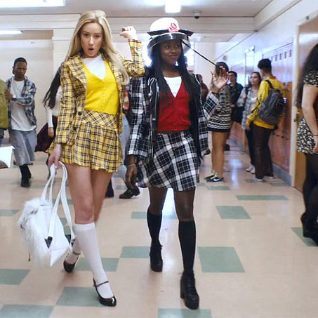 The Sexy Clueless Music Video of Your '90s Dreams