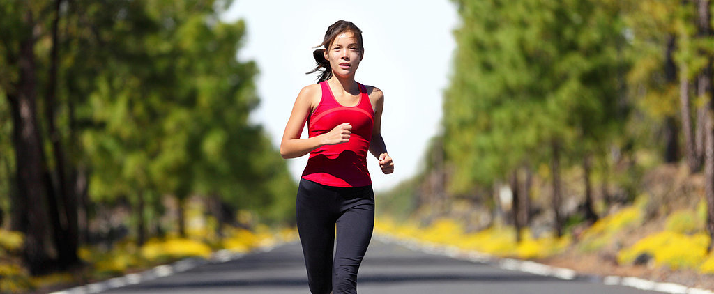 11 Signs You're Definitely a Hardcore Runner