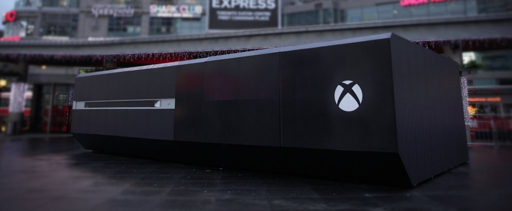 Xbox One Is Bringing Music Television Back to Your TV