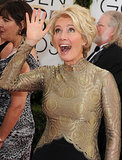 Most Upsetting No-Show (Runner-Up): Emma Thompson