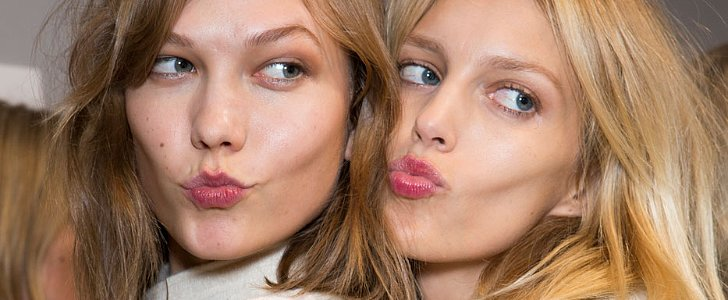 Get Schooled in French: Every Beauty Look From Paris Fashion Week