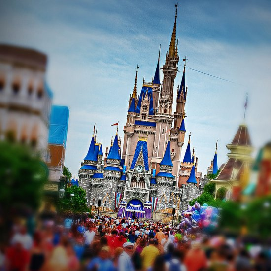 Tips For Going to Disney World