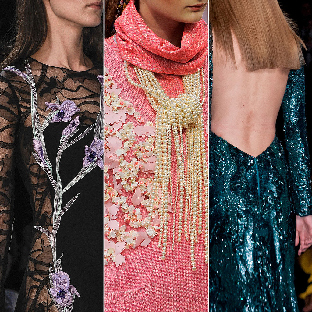 What Are Editors Paying Attention to at Fashion Week?