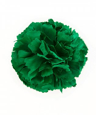 Ban.do pom pom flower ($15)