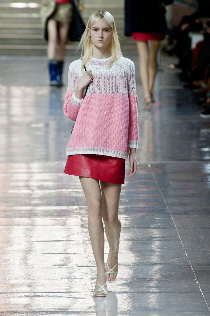 Miu Miu Autumn/Winter 2014