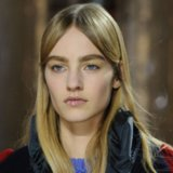 Hair & Makeup at Miu Miu Autumn 2014 Paris Fashion Week