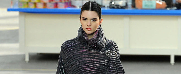 Keeping Up With Kendall Jenner Was No Easy Feat This Fashion Week