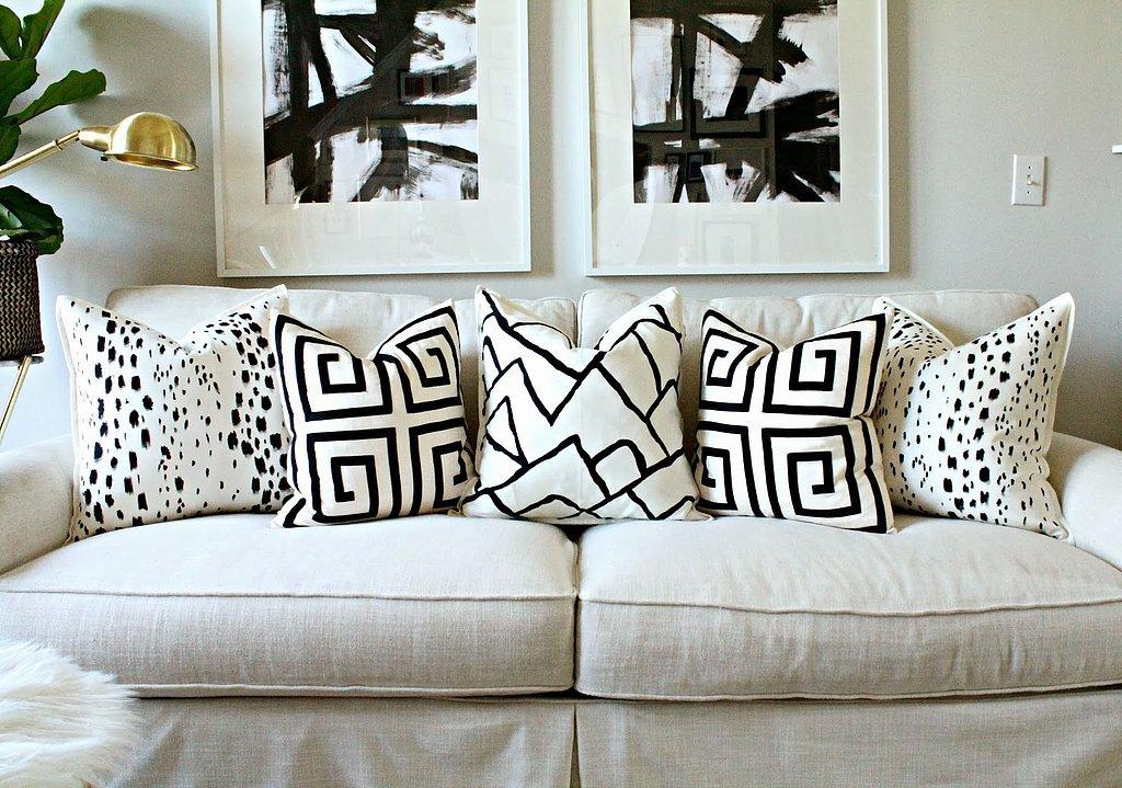 Designer Pillows For Sofa Part - 16: 71 Best Decorative Pillows Images On Pinterest | Decorative Pillows,  Designer Pillow And Throw Pillows