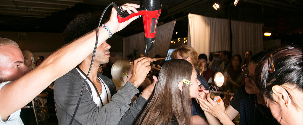 Hair Dryers to Up Your Blowout Game