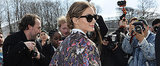 See All of Olivia Palermo's Outfits at Fashion Week!