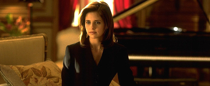 Sarah Michelle Gellar Reflects on Cruel Intentions
