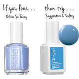 Find Your Essie Gel Polish Soulmate