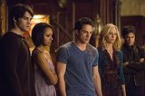 'The Vampire Diaries' Recap: Katherine Says Her Goodbyes