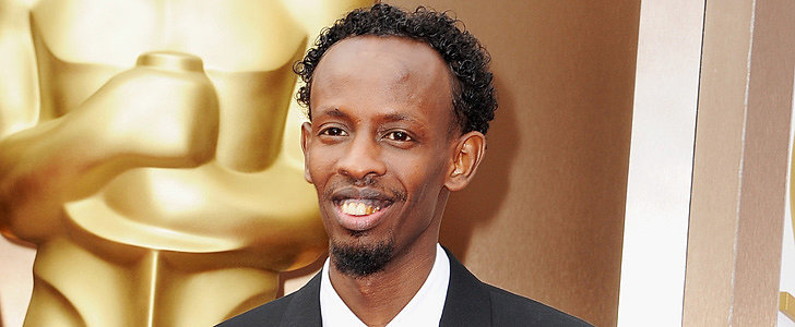 Speed Read: Oscar Nominee Barkhad Abdi Is Broke