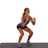 Squat Workout Challenge: 30 Days to 200 Squats