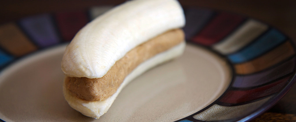 Banana and Peanut Butter Get a High-Protein Makeover