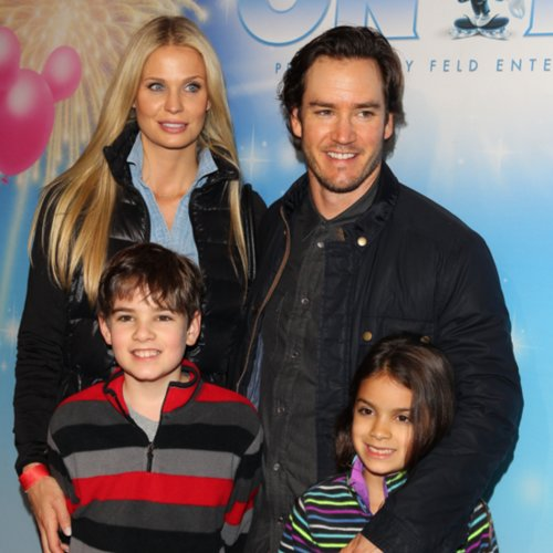 Teen Sitcom Stars Who Are Now Parents