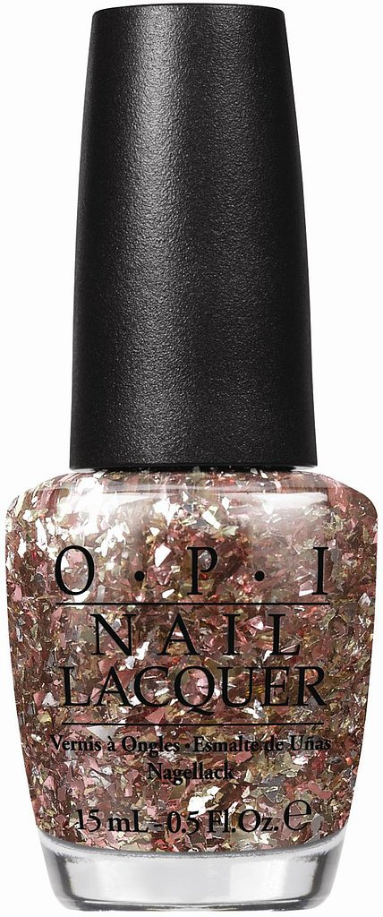 OPI Gaining Mole-mentum