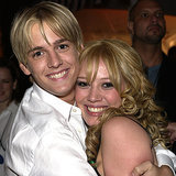 Aaron Carter Tweets About His Love For Hilary Duff